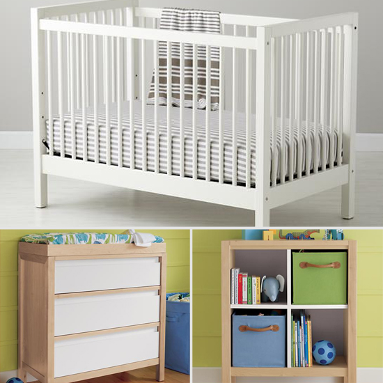 Land of Nod Anderson Collection