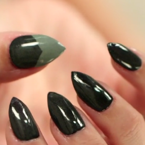 Create Glow-in-the-Dark Claws at Home With This Nail Tutorial