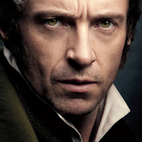 Les Miserables Movie Posters