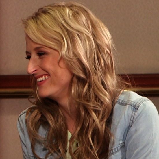 Mamie Gummer Interview For Emily Owens M.D.