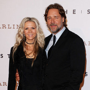Russell Crowe and Danielle Spencer Reportedly Split