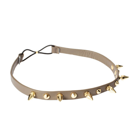 ASOS Spiked Headband, approx $16.95