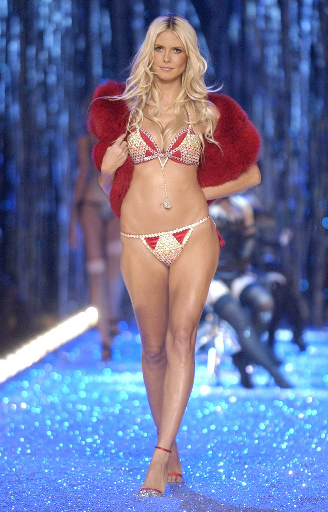 2003: The Very Sexy Fantasy Bra