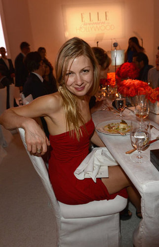 Lucy Alibar attended the Elle Women in Hollywood Awards in LA.
