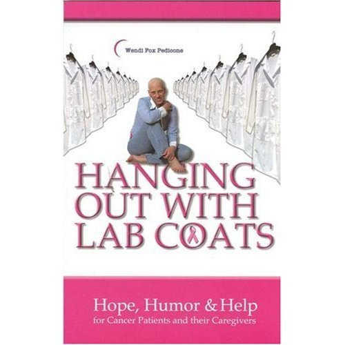 Hanging Out With Lab Coats