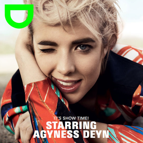 Agyness Deyn Retires From Modeling