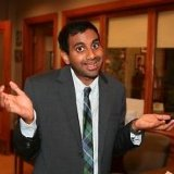 Aziz Ansari Tweets About Tacos, Trader Joe's