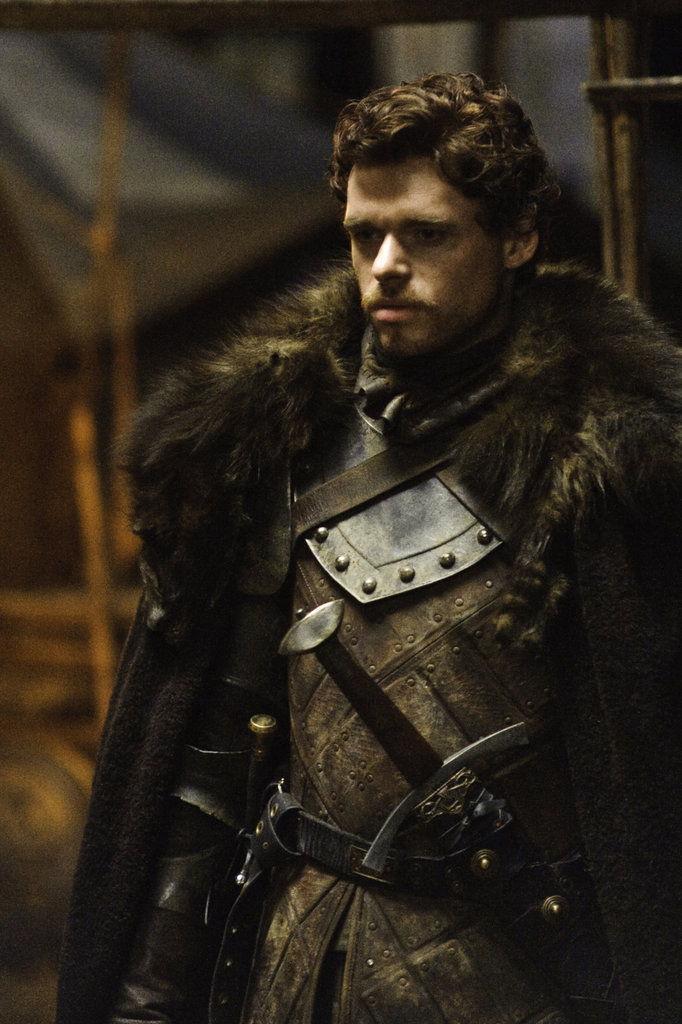 Robb Stark From Game of Thrones