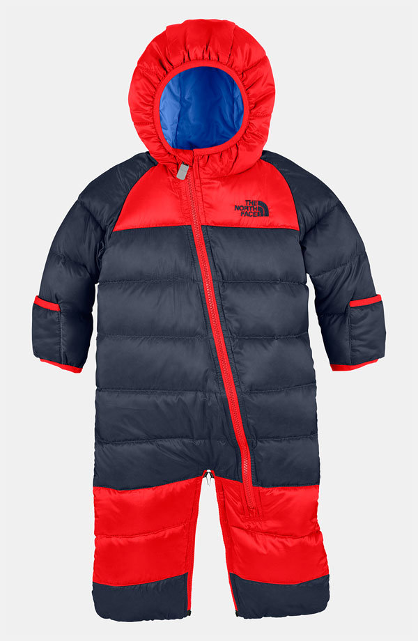 The North Face Li'l Snuggler Bunting