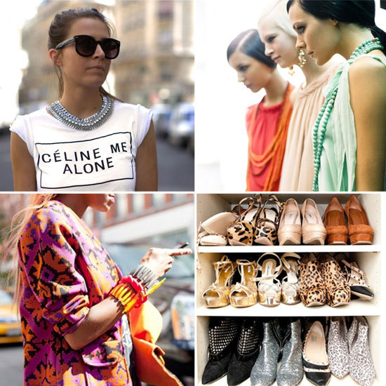 Top Ten Fashion People to Follow on Pinterest: Zimmermann, Tory Burch, Refinery 29, Vogue Italia + More!