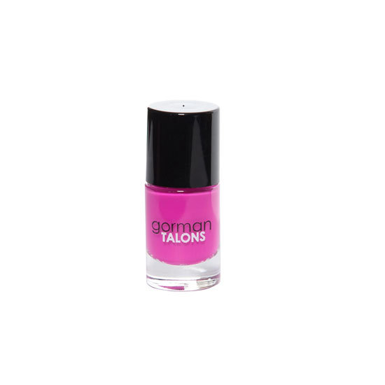Gorman Nail Polish in Pink, $19
