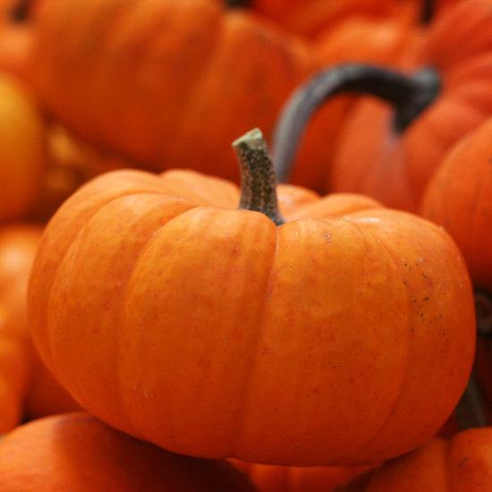 The Beauty Benefits of Pumpkin
