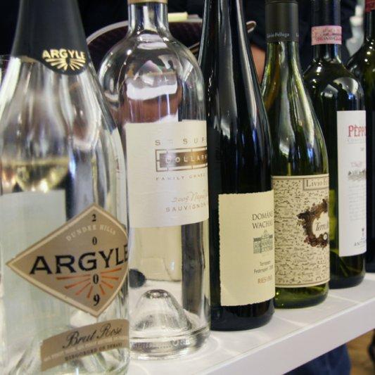 How to Pair Wine