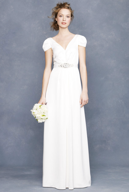 J.Crew's Romantic Fall Wedding and Parties Collection Has the Whole Bridal Party Covered