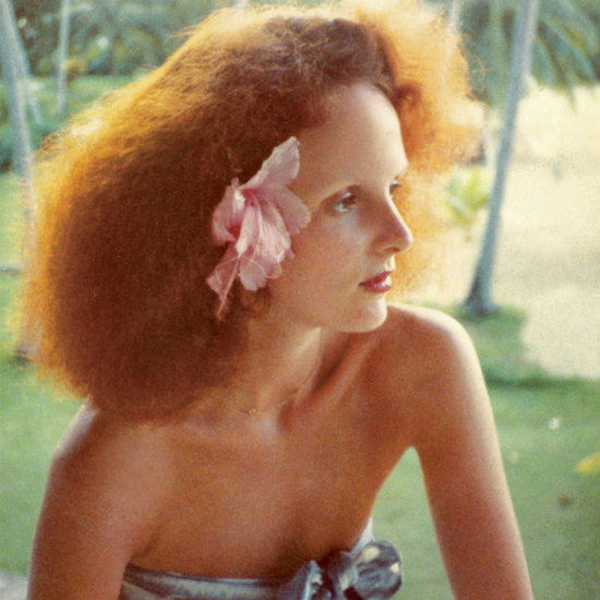 Grace Coddington Tells Story of First Nude Shoot in Memoir