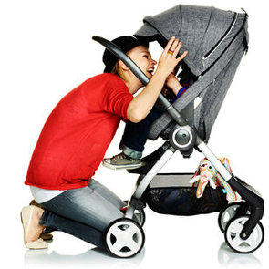 New Strollers 2013