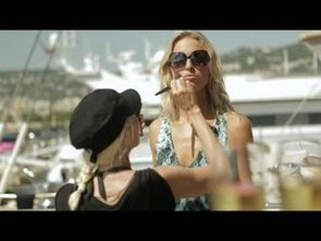 Watch the Behind the Scenes Video with Karolina Kurkova for the Roberto Cavalli for Target Australia Collaboration