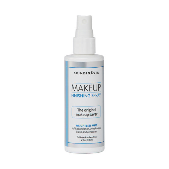 Skindinavia Makeup Finishing Spray 20mL, $14