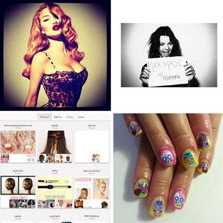 Top 10 Best Beauty Editors, Brands, Celebrities & Makeup Artists To Follow On Instagram, Twitter, Facebook & Pinterest