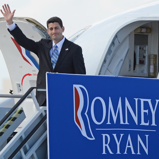 How Much Is Paul Ryan Worth?