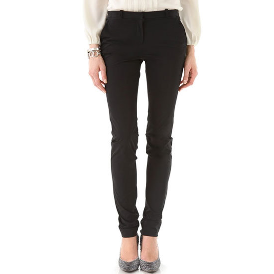 Pants, approx $210, Diane von Furstenberg at Shopbop