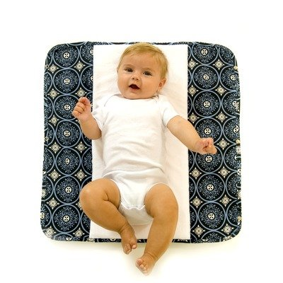 Ah Goo Baby Plush Pad