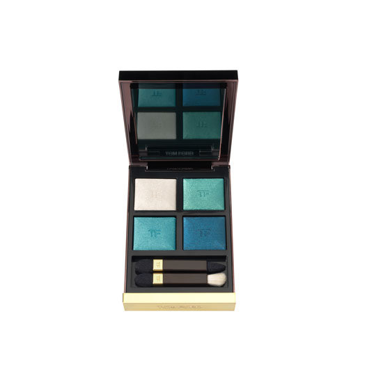 Eye Color Quad in Emerald Lust, $100