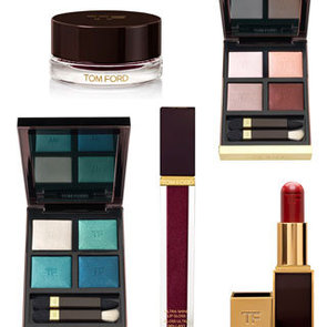 Pictures of Tom Ford Beauty's Fall 2012 Colour Collection