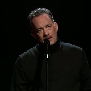 Tom Hanks Full House Slam Poem Video on Jimmy Fallon