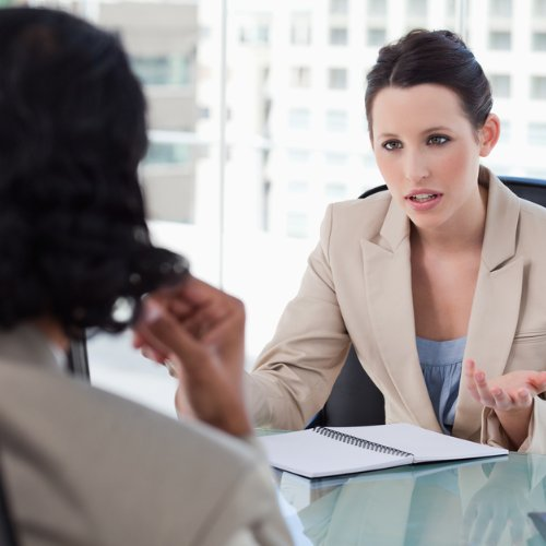 How Women Can Negotiate
