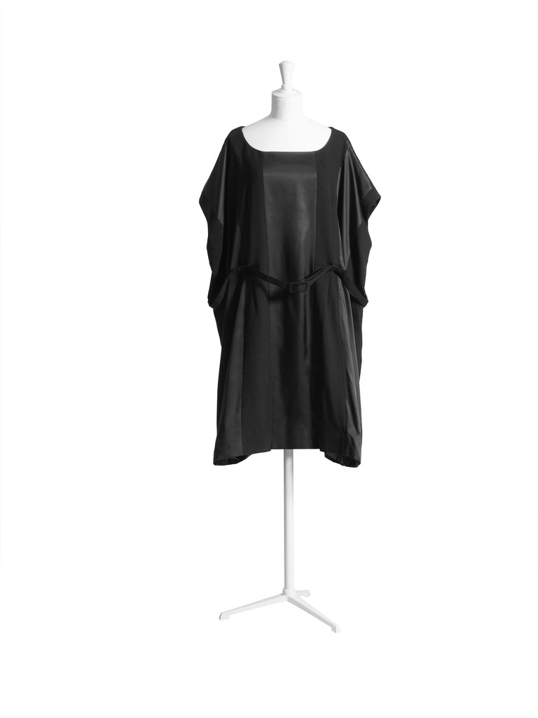 Oversize dress ($129)