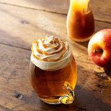 Healthiest Starbucks Drinks For Fall