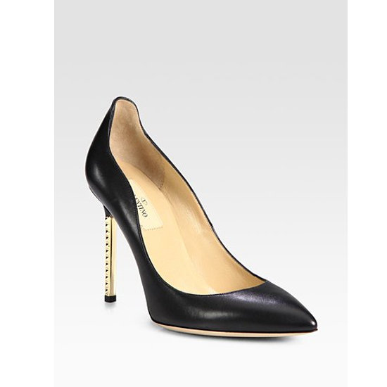 Pumps, approx $700, Valentino from Saks Fifth Avenue