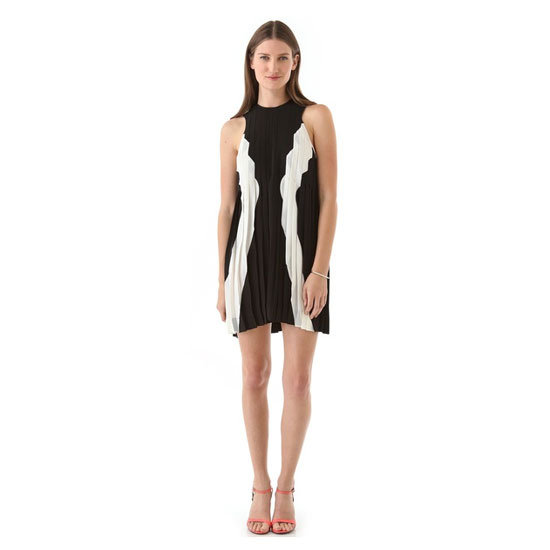 Dress, approx $1,009, Dion Lee Line II at Shopbop