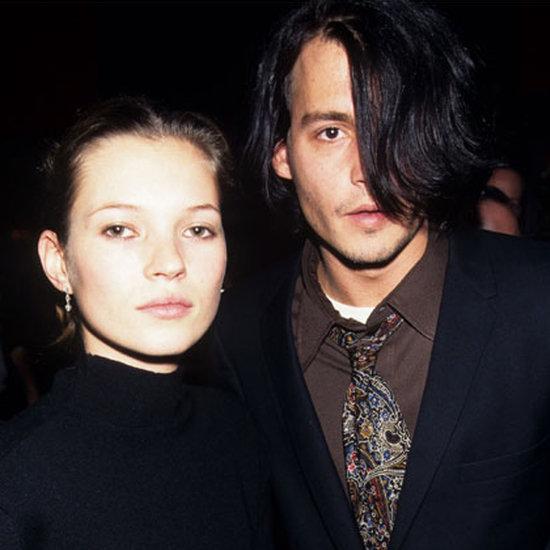 Kate Moss on Johnny Depp Breakup in Vanity Fair (Video)