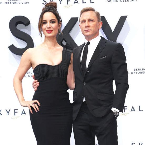 Bond Girl Berenice Marlohe | Pictures