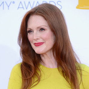 Julianne Moore Is Global Brand Ambassador For L'Oreal Paris
