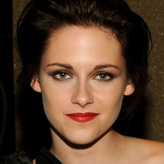 Kristen Stewart Makeup Tips From Beau Nelson
