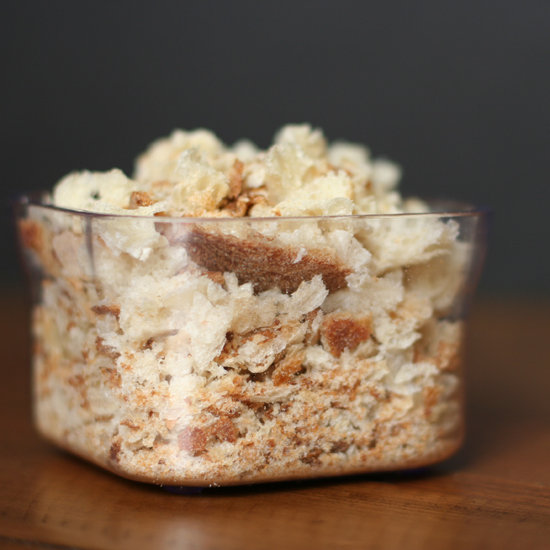 Recipes That Use Breadcrumbs