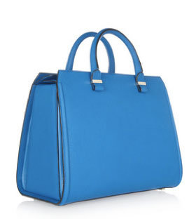 Victoria Beckham Leather Tote