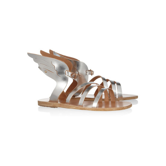 Sandal, approx. $230, Ancient Greek Sandals at Net-A-Porter