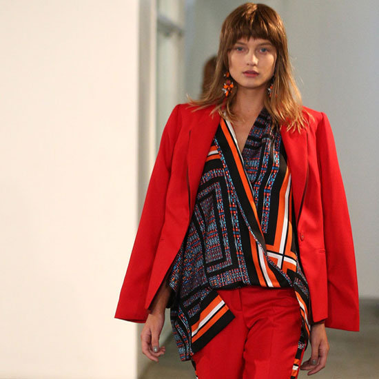 Take Your Front Row Seat at Lisa Ho's A/W '13 Show