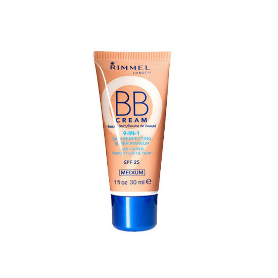 Rimmel London BB SPF 25 Cream, $12.95