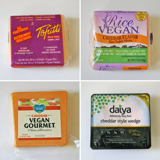 what is vegan cheese