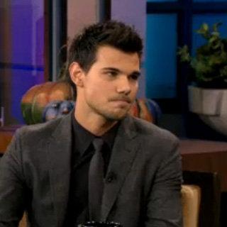Taylor Lautner Says Sydney, Australia Is His Favourite City