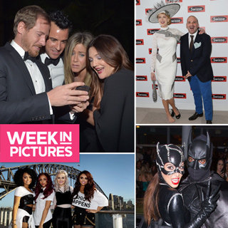 Celebrity Pictures: Kristen Stewart, Lara Bingle, Little Mix