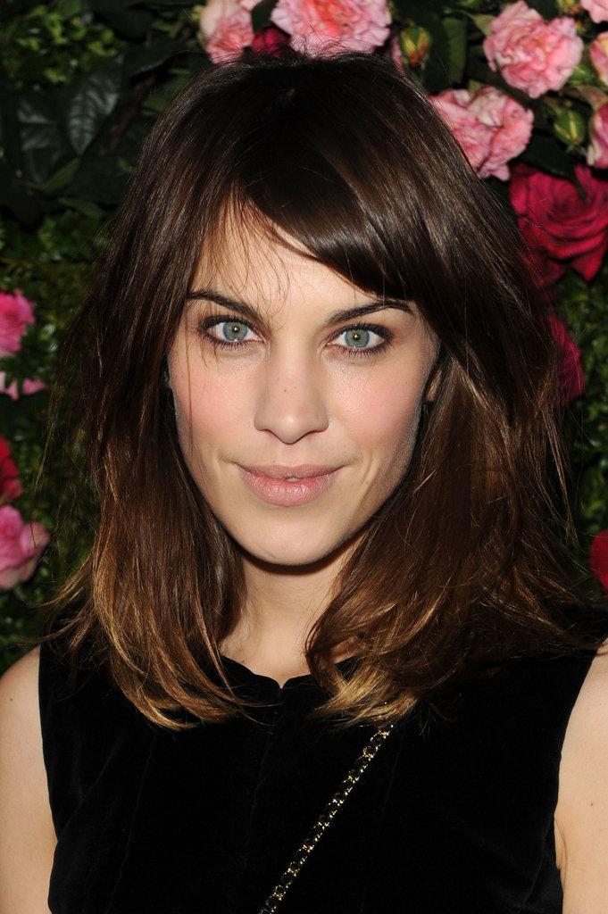 April 2012: Chanel Artist Dinner