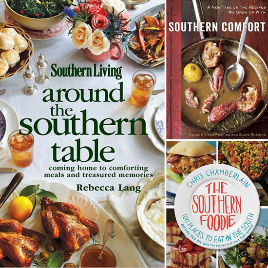 5 New Southern Cookbooks That Do It Right
