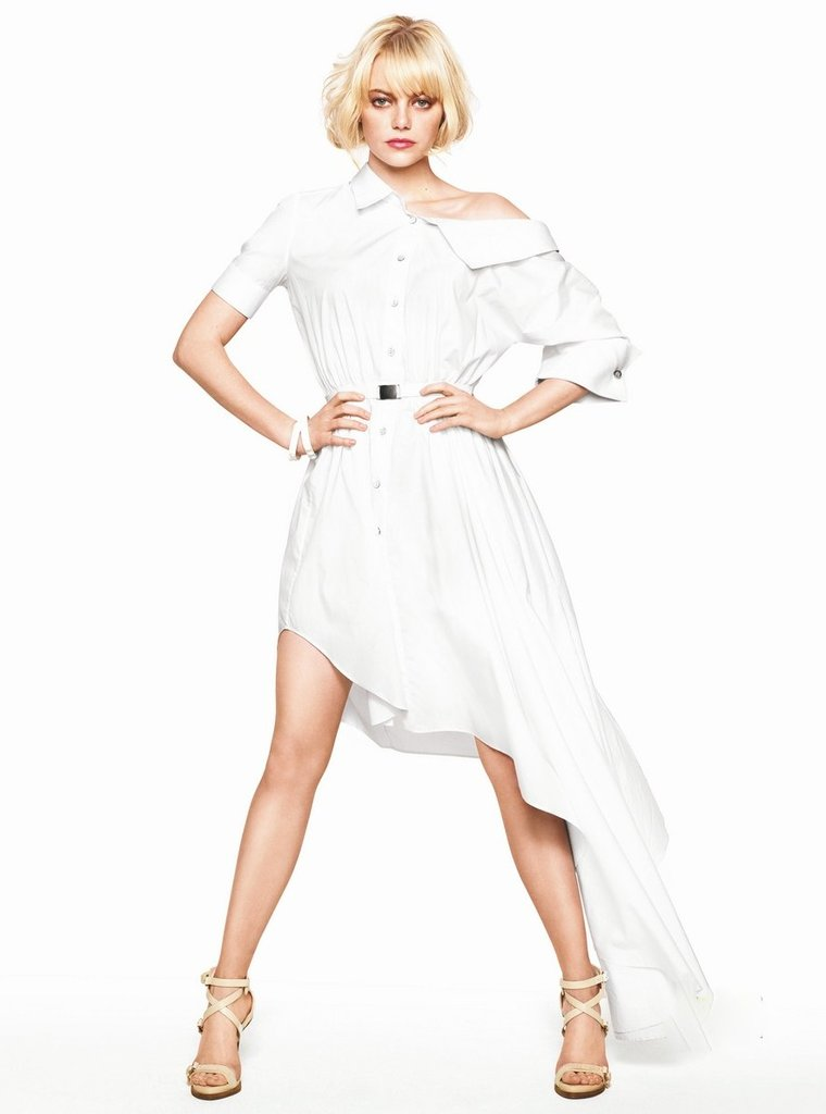 Glamour, May 2011