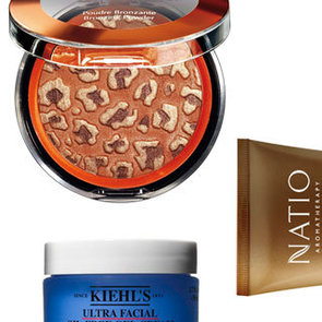 5 New Summer Beauty Products for Bronzing and Oily Skin